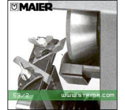 MAIER diamantový kotúč pre nože, určené pre stroj 68/1, 82-100, 90 [L]